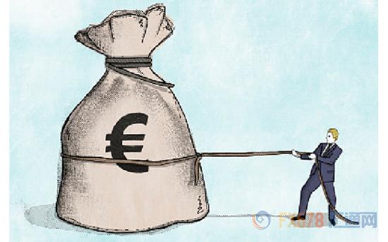 """意大利债务危机加剧欧盟""""磨刀霍霍"""" 欧元真被低估了?"""