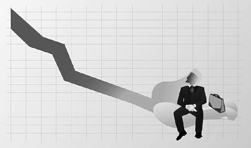 """波动虽是市场的基本特性,但波动的基本结构形态只有趋势和振荡两种,而趋势又分为上升趋势和下降趋势。因此,行情逆转也就有两种不同性质的演变,一种是主趋势的改变,即牛转熊或熊转牛;另一种是趋势的中继振荡调整,即涨势中出现回踩或跌势中出现反弹,我将这种转向称为""""逆袭""""。""""逆袭""""通常起始于2B单K线形态,属于次级小势,多空转换在一个交易日内完成,所以也称为单日转向的拐点。"""