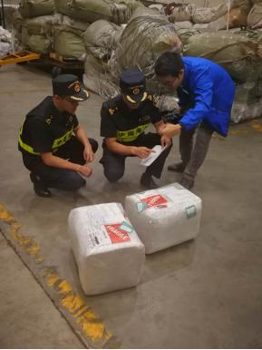 三个变压器藏毒24公斤!北京警方打掉一特大跨国走私毒品犯罪团伙