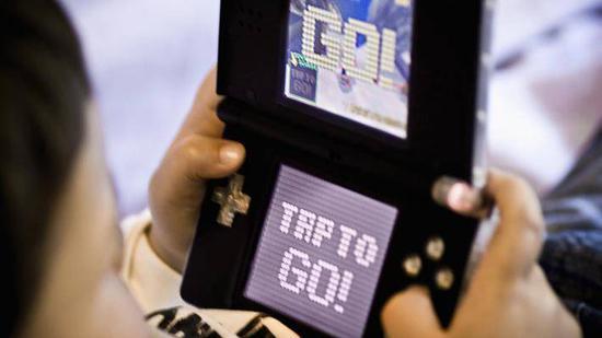 中国不再是全球最大的游戏市场了