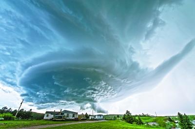 龙卷风预报到底有多难