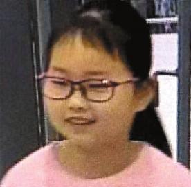 难过!杭州失联女童事件出现了我们最不愿见到的结果