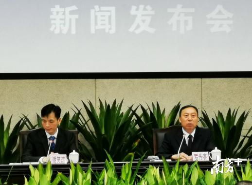 上半年遭暴雨袭击19次 广州如何防范台风季?