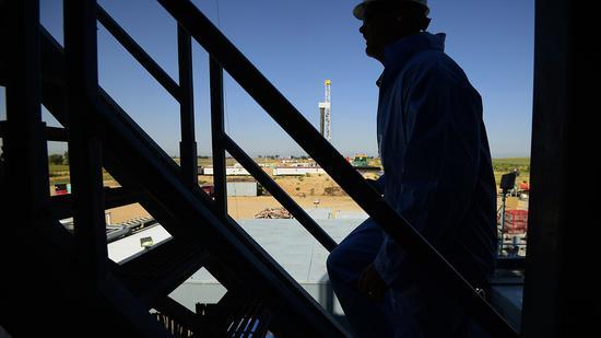 美油期货收跌1.5% 创两周新低