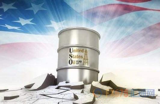 原油交易提醒:油市多头重拾信心?两大利好助油价升破56关口