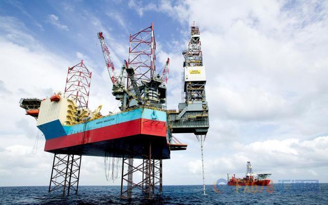 """国际油价料创下近七周最大涨幅!美国库存下滑、贸易局势趋缓,还有老天爷""""帮忙"""""""