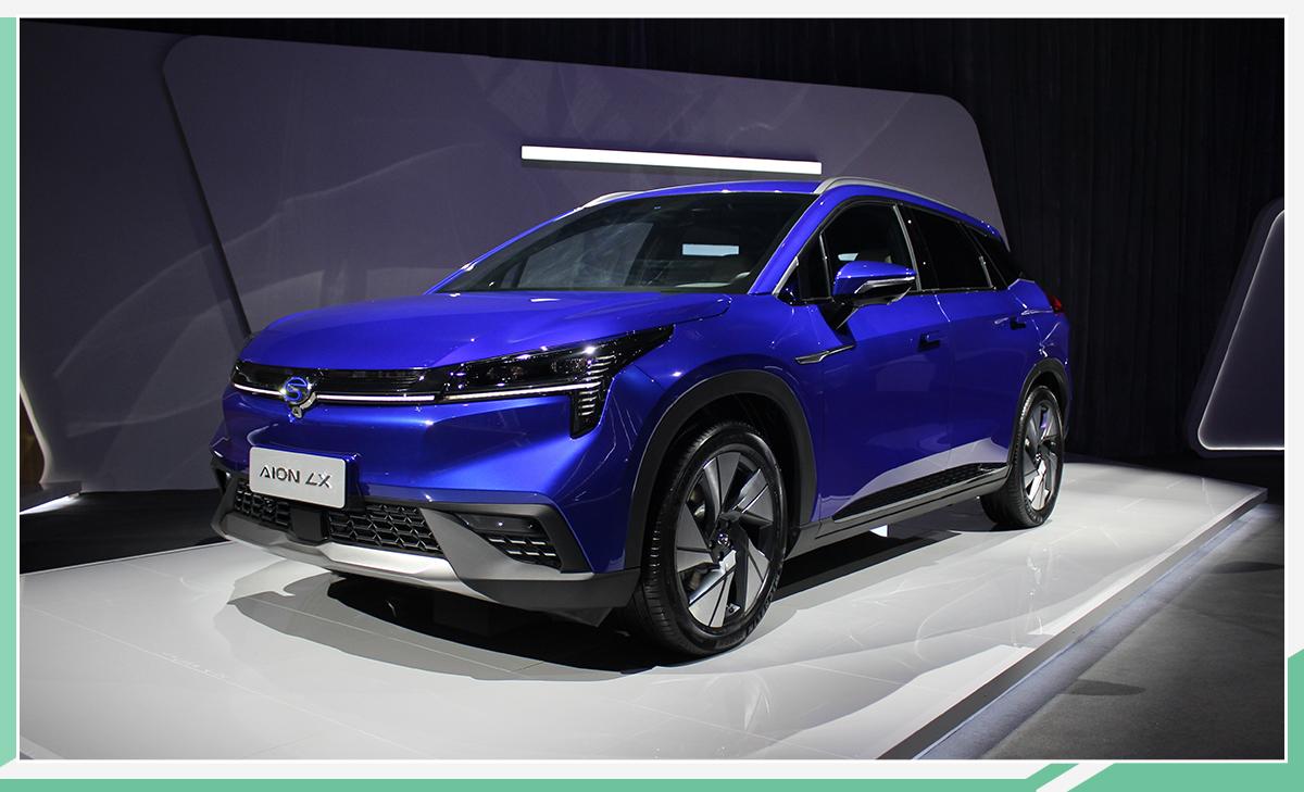 广汽新能源古惠南:做与传统豪华品牌差异化产品
