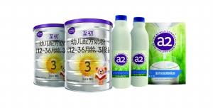 a2奶粉中国市场营收大涨科研持续引领行业发展