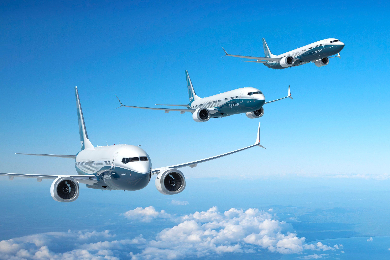 民航早报:波音737MAX全球复飞或面临阶段性审批