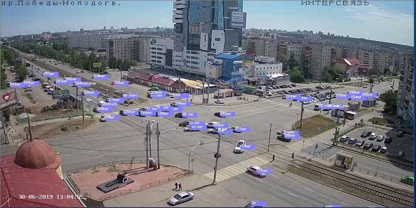 <b>俄罗斯科学家研发基于AI的交通监控系统 无需特定设备即时处理数据</b>