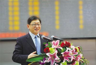 上海股交中心:与时代