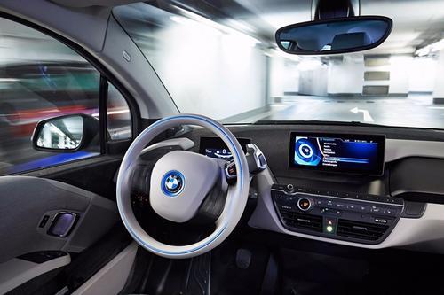 【热点】深化四维图新合作宝马在自动驾驶领域又前进一步