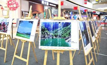 """庆祝新中国成立70周年――295座万达广场推出""""孩子们眼中的中国""""大型儿童摄影展"""