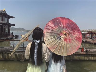 杭州,是真爱!