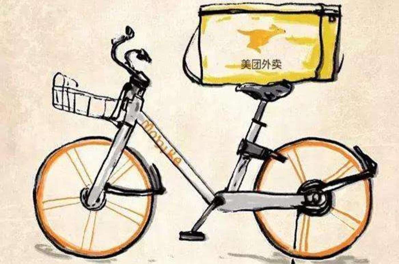 摩拜上调收费标准 共享单车想进入月卡时代