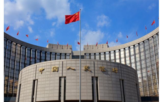 中国9月社会融资规模扩大至2.27万亿元,M2增速升至8.4%