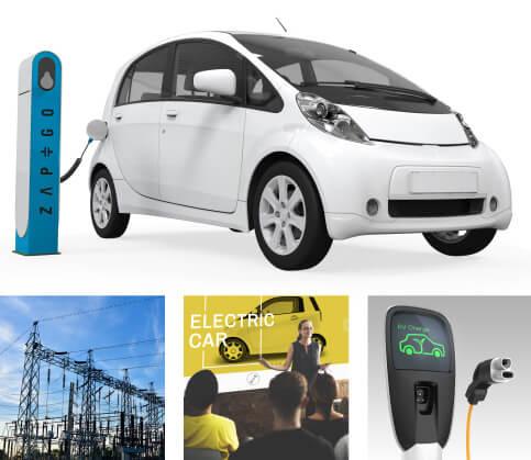 上证指数构成ZapGo推出碳离子电池 将电动汽车充电速度加快100倍