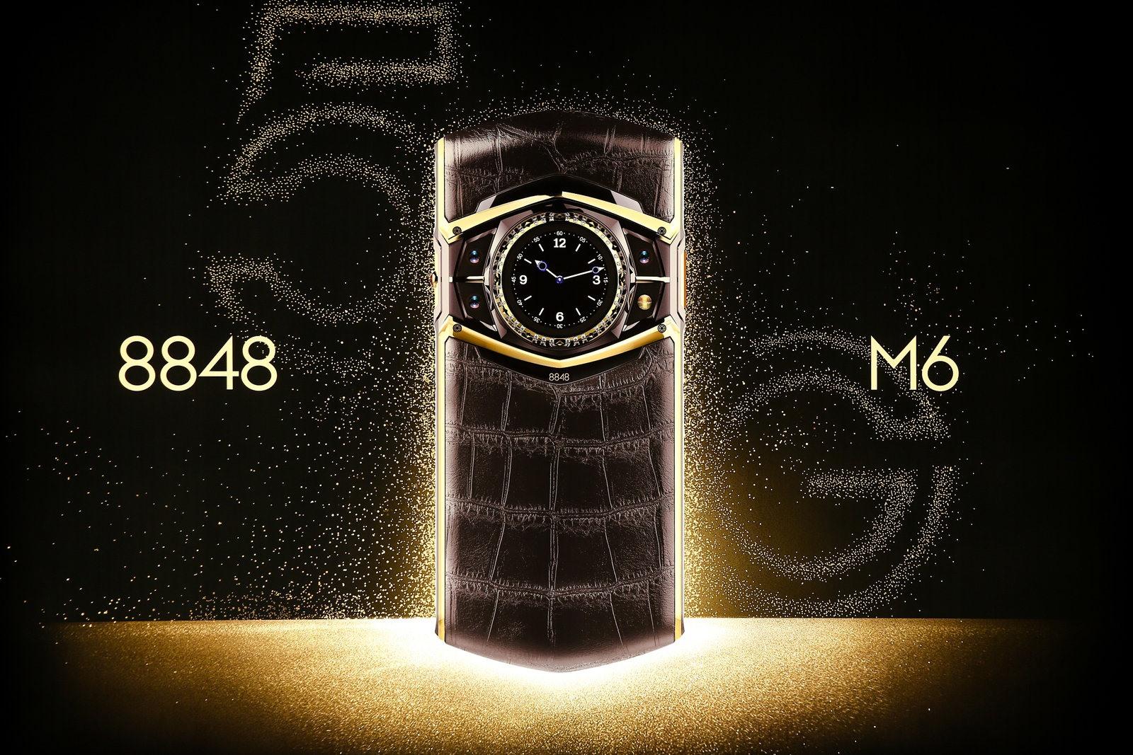8848总裁周佳:5G手机明年一季度