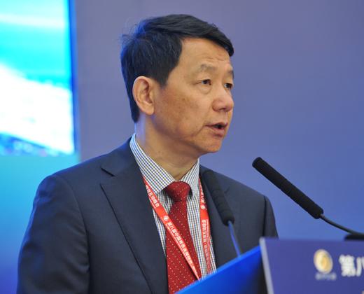 江西铜业股份有限公司副总经理陈羽年