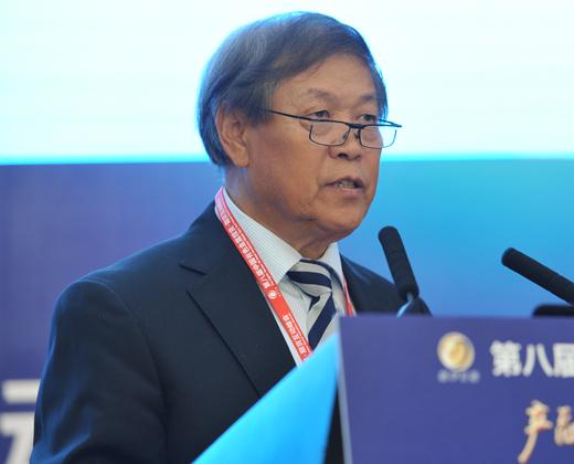 尚福山:有色金属行业积极推动供给侧结构性改革 保持稳定持续增长态势
