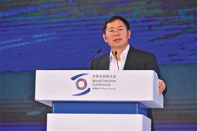 中国企业会走到前列