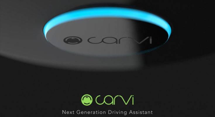 韩国创企CarVi研发智能设备 可将任何车辆变成智能车辆