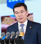 大连商品交易所产业拓展部总监程伟东