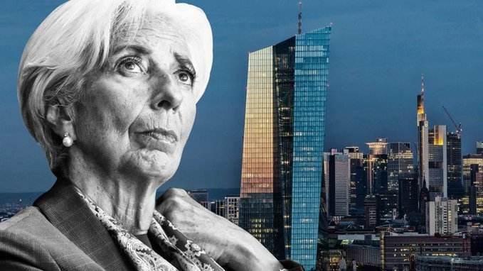 汇丰:欧银新行长拉加德立场未明但料货币政策保持不变