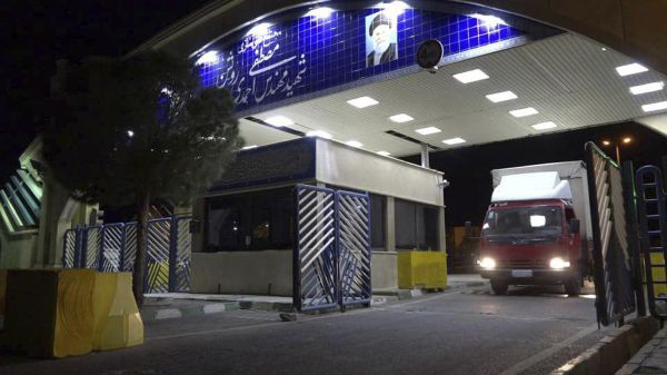 外媒:伊朗指责IAEA人员携带爆炸物 IAEA驳斥伊方说法