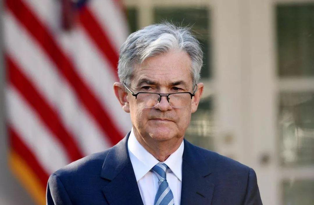 美联储不想让大盘跌