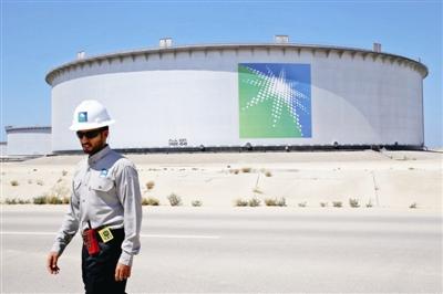 沙特阿美IPO稳步推进