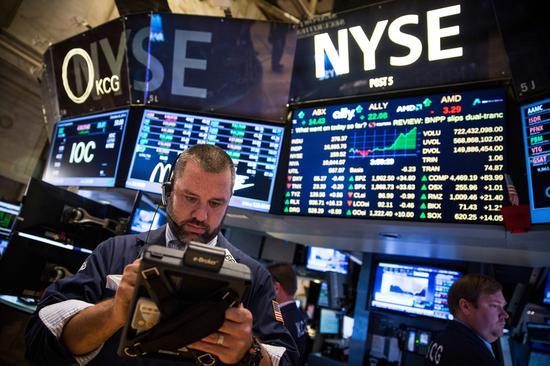 网络星期一大幕拉开 美股下周该关注什么?