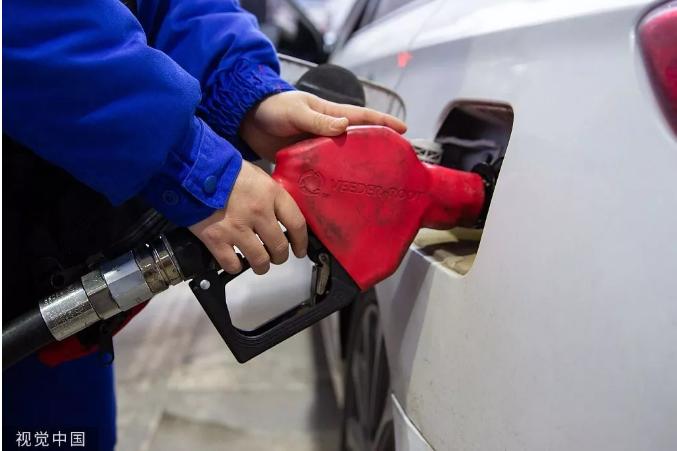 因为这场会的不确定性 国际油价暴跌近5%
