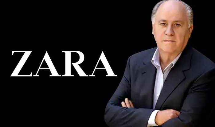 最牛房东!Zara创始人狂揽28亿租金 房客含苹果亚马逊