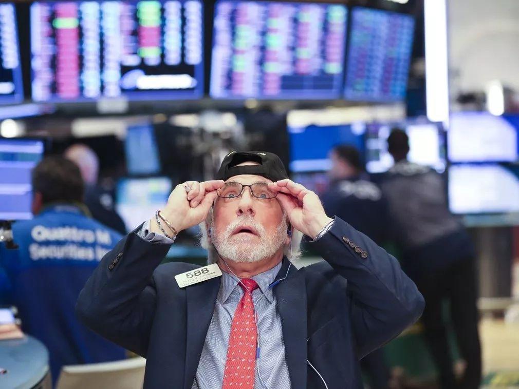 贸易争端狼烟四起 美股2018年12月暴跌或重演