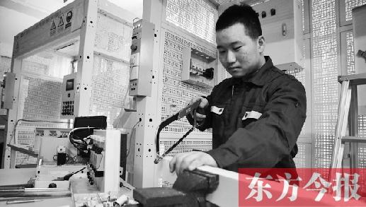 河南发布职业教育改革方案:专业