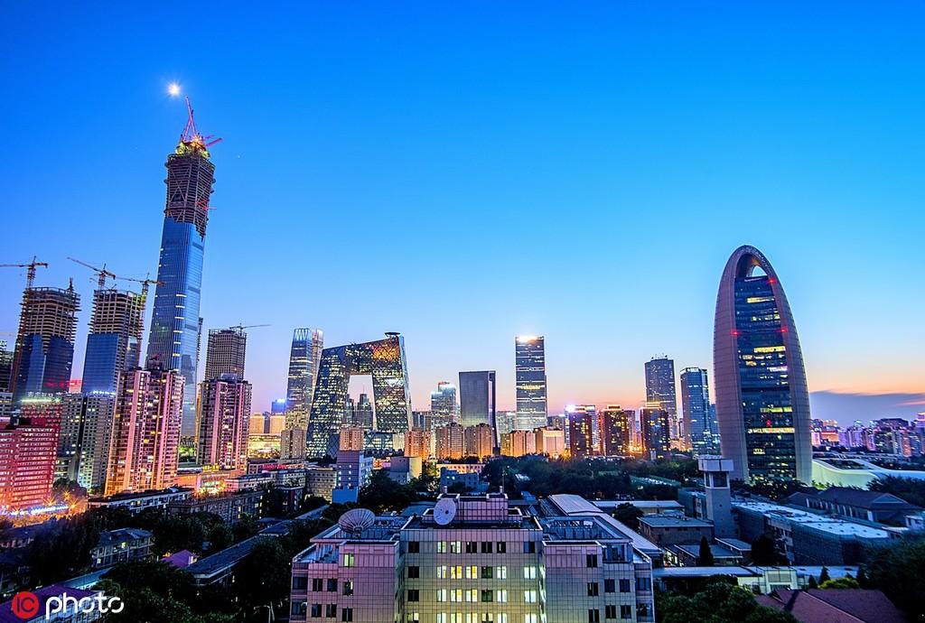 中国奥园:高增长低估值标杆