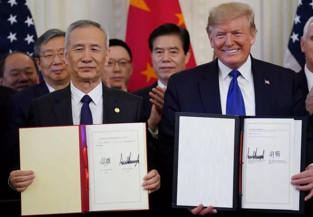 美国幽灵之下的中国战略机遇期