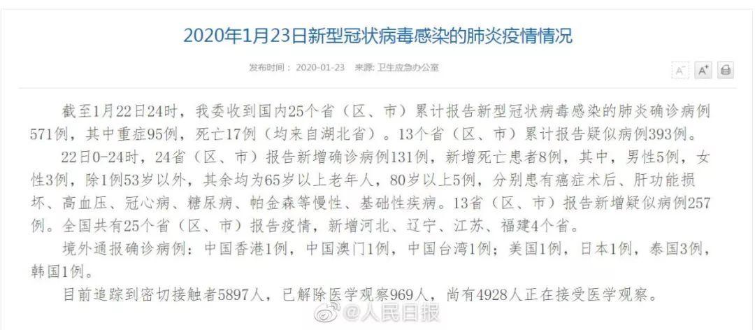 武汉连夜宣布 离汉通道暂时关闭,全面进入战时状态 最新疫情 确诊571例,死亡17例 武汉,加油