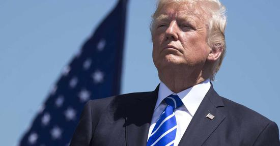 北京时间10日新闻,据表媒报道,美国总统特朗普在他的年度预算草案中展看,2020年美国经济添长将超过3%,超过主流分析师华盛顿的其他关键部分的展看。