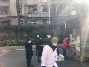 广发银行襄阳分行:齐心协力抗疫情、爱心捐款暖人心