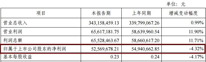川大智胜2019净利预计5257万同降4.32% 此前实控人游志胜质押展期990.7万股