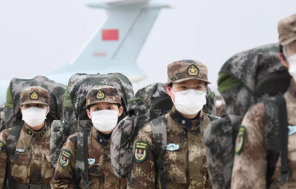 欧洲告急!意大利紧急向中国求助!