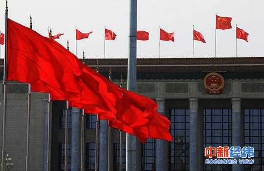 手机app赚钱最新经济答卷揭晓,为何说中国经受住了疫情冲击?