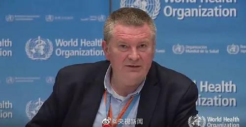 外媒:欧洲新冠肺炎死亡人数超过亚洲