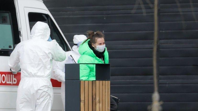 俄疫情恶化出现首例新冠死亡病例 莫斯科国际关系学院驱赶留学生回国 俄移民局出新政给所有外国人延期