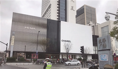 【滚动】GUCCI、香奈儿、爱马仕关闭多个工厂杭州奢侈品店门可罗雀你买的包包要延后了?