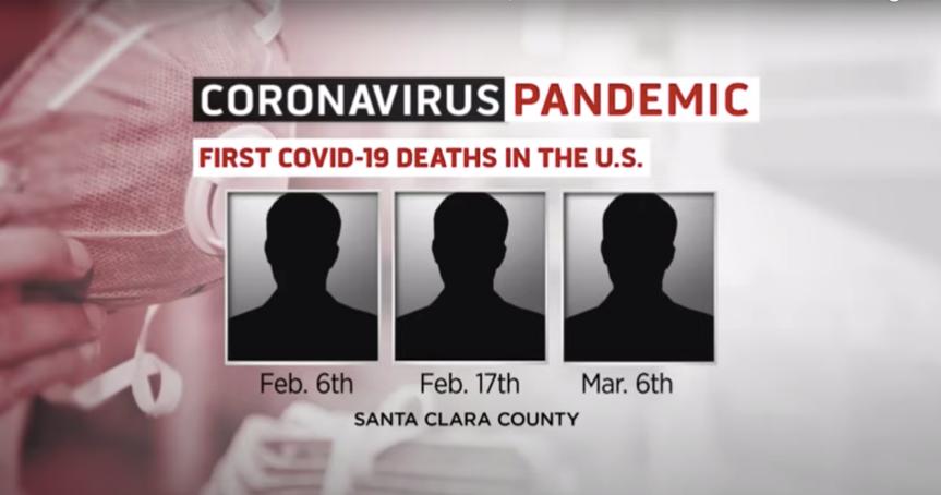 真相丨美国早期新冠肺炎病例病亡时间提前  社区传播早已开始