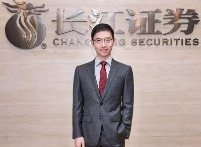 长江证券总裁刘元瑞