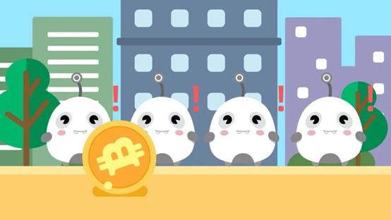 比特币与区块链有什么关系?插图1
